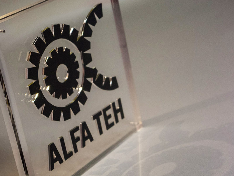 Alfa Teh