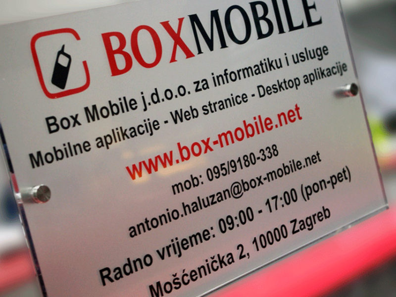 Box Mobile