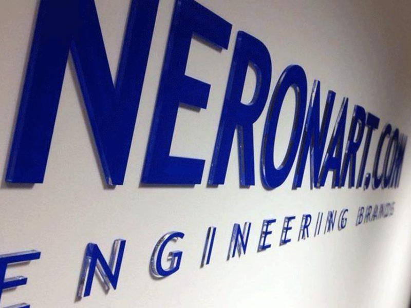 NERONART.COM