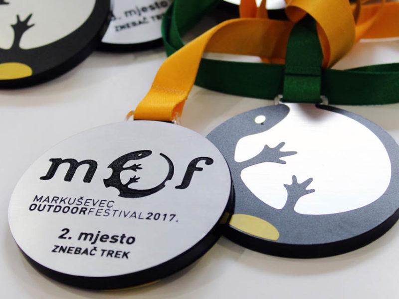 Markuševec outdoor festival 2017